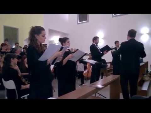 "Credo (soli e coro) - Innocenzo Gigli - from ""Vesperae solemnes in festo Pentecostis -"