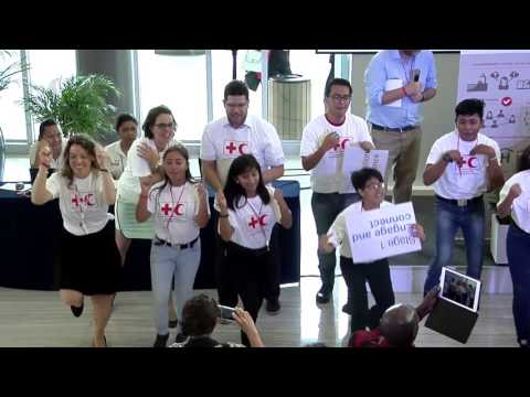 """""""Roadmap to Community Resilience"""", IFRC's people-centred, holistic and demand-driven approach to DRR"""