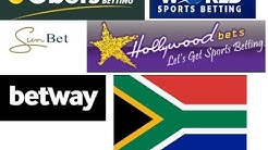 Top Sports Betting Sites in South Africa