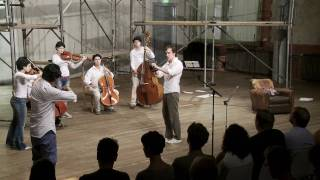 Beethoven vs. Lenz / LENZ-eine Deutschlandreise