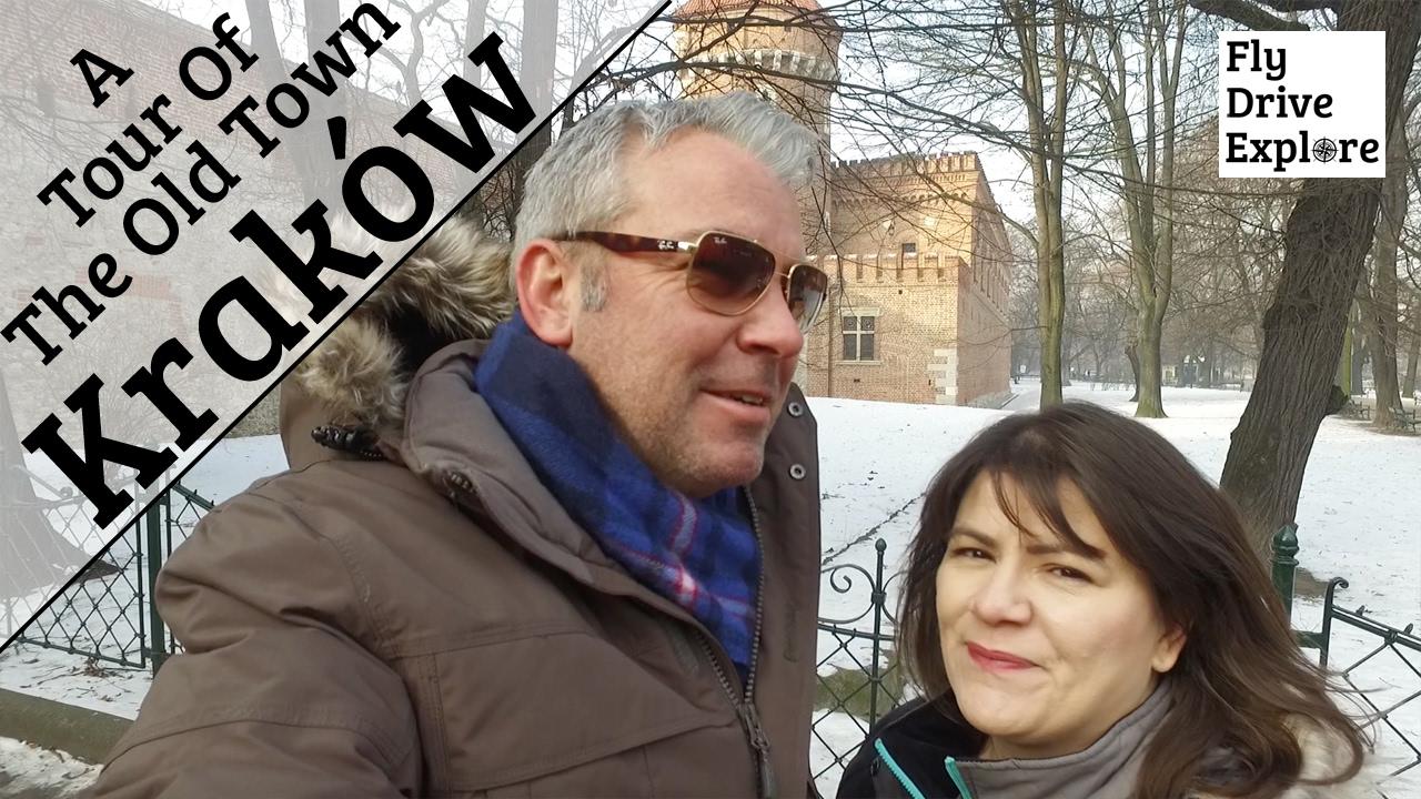 A Tour Of Krakow Old Town - Poland
