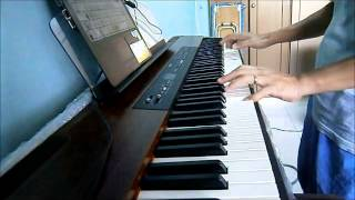 Shania Twain - From This Moment On - Piano Cover