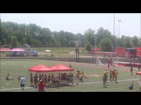 ALN Track Stars Indiana Midwest Track and Field Championships