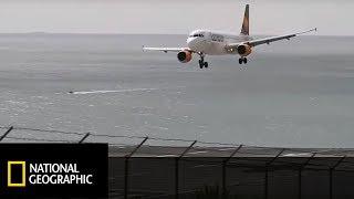 Funchal to jedno z najbardziej niebezpiecznych miejsc do lądowania! [Loty wysokiego ryzyka]
