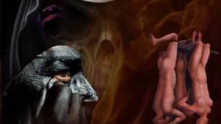 Mater lacrimarum - Daemonia -