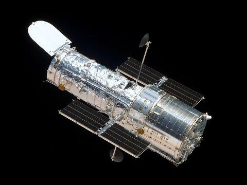 Flat Earth:  NASA mission operation manager confirms Hubble Space Telescope does not exist!
