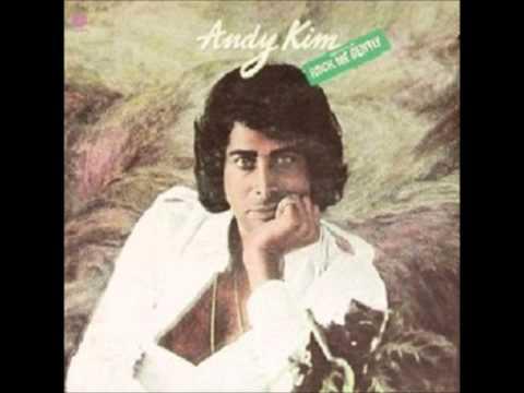 Songs I Can Sing Ya - Andy Kim