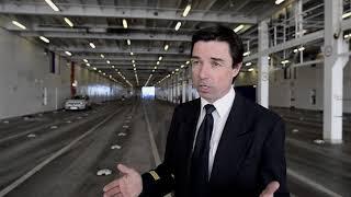 Second capitaine de marine marchande, découvrir un métier avec jactiv.ouest-france.fr