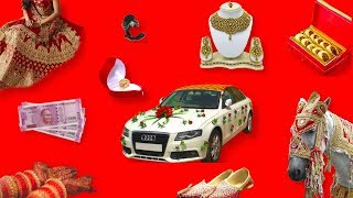 Why Do Indians Spend So Much On Weddings