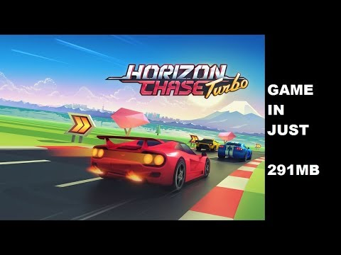 How To Download Horizon Chase Turbo (PC)