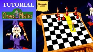 Chess Mates (PC, 1996) - All Lessons