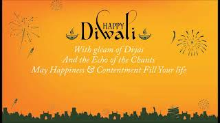 Happy Diwali 2017  SMS wishes, Greetings, Whatsapp Video Message, HD images