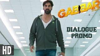 Aa Gaya Gabbar | Starring Akshay Kumar | In Cinemas Now
