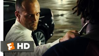 Transporter 2 (1/5) Movie CLIP - Jacking the Carjackers (2005) HD