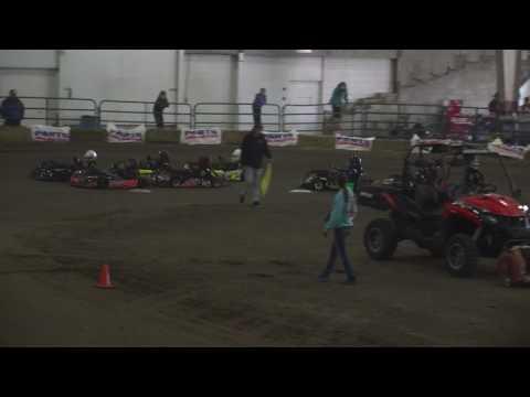 Red River Kart Club - 04/30/2017 (Showdown at the Schollander - Day 1)