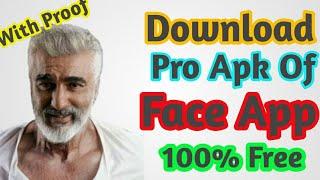 Face APK