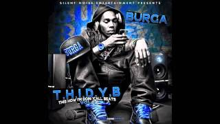 "Burga - ""Mixed Emotions"" T.H.I.D.Y.B. (This How Im Doin Yall Beats)"