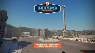 Womens K SS Super League Round 6