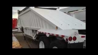 Porter Truck Sales  Channelview Beaumont TX|Used CTS Belly Dumps & Commercial Trucks
