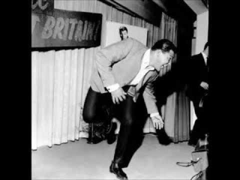 Limbo rock - Chubby Checker  1962