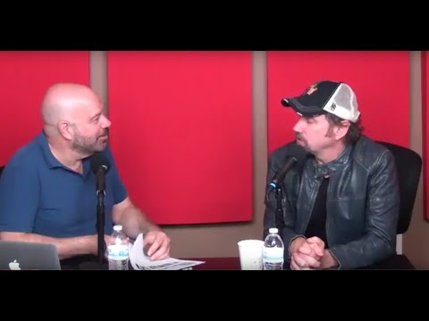 Absolutely Jason Stuart with Jamie Kennedy