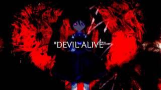 DEVIL ALIVE / 初音ミク