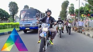My Trip My Adventure - Malang Amazing !!  16/04/16  Part 5/5