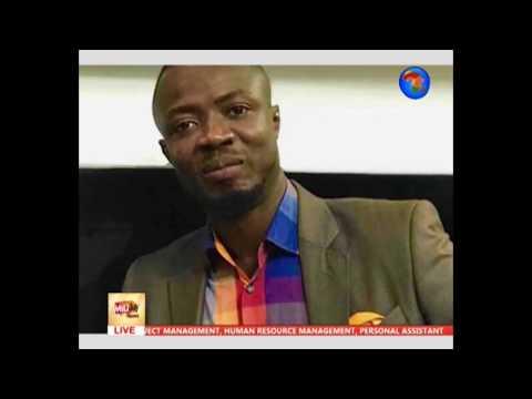 @Karela Utd PRO @EAlagidede Optimistic Of His Side's Win Against @AsanteKotoko_SC