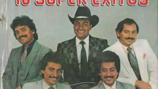 Cancion Mixteca -Los Tigres Del Norte