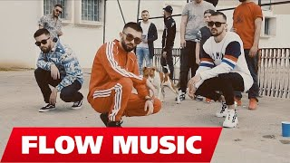 JETMIR ft. NiiL B & FLOW - FILM (Official Video 4K)