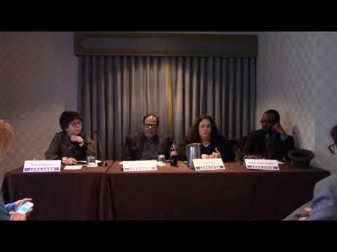 JCPA2020: Changing Communities: Black-Jewish Relations In A Time Of Growing Antisemitism & Racism
