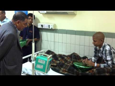Rajiv Gandhi Cancer Institute & Research Centre