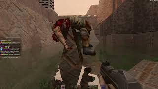 Quake 2 RTX, odcinek #1