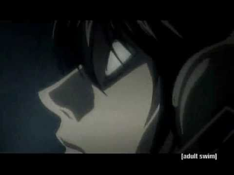 Light wins.. exactly as planned - Death Note(Engli