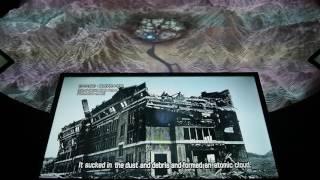 「被爆した長崎の街」映像 長崎原爆資料館 被爆再現人形 検索動画 23