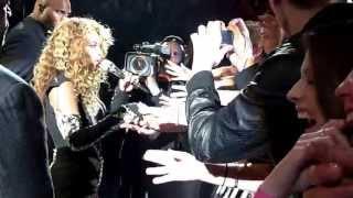 Beyonce (HD) - Halo (I Am...World Tour 2009, Trent FM Arena, Nottingham)