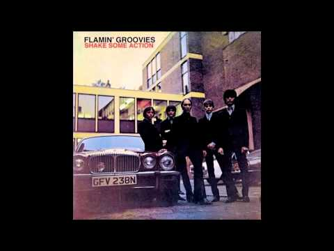 Flamin' Groovies - Please Please Girl