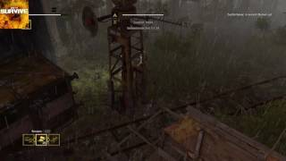 How to Survive 2 Best camp place and Fast exp WITHOUT FIGHTING!!!