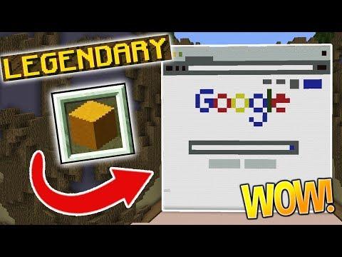 DOUBLE LEGENDARY!! Minecraft Build Battle
