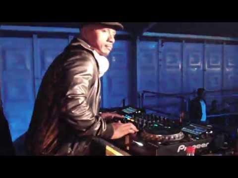 DJ Kklase @ Antilliaanse Feesten part II Hoogstraten Belgie 13082016