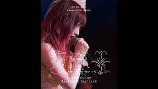 遠藤ゆりか FINAL LIVE「Emotional Daybreak」ダイジェストPV