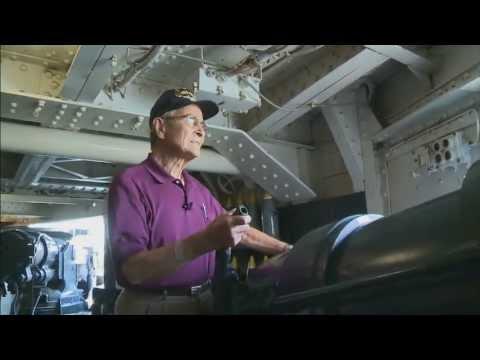 Battleship TEXAS Repairs