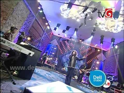 Udarata Kandukara   Chitral Somapala DELL Studio on TV Derana 30 04 2014 Episode 05