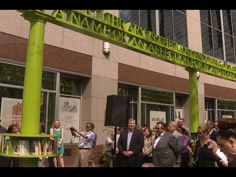 The Public Collection Launches in Downtown Indianapolis