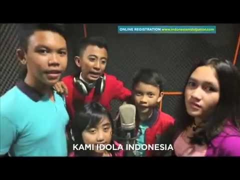 THEME SONG INDONESIAN IDOL JUNIOR