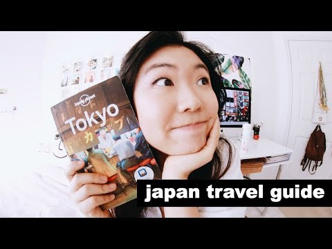 Everything To Know Before You Travel In Japan! 🇯🇵