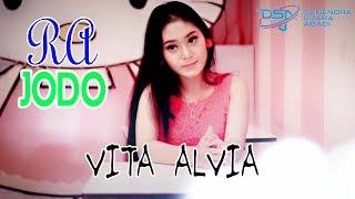 Gambar cover Vita Alvia - Ra Jodo [OFFICIAL]