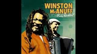 Winston McAnuff  - Wandering Drummer Messenger