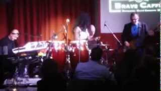 Vanessa Haynes Meet Soultrax - Bravo Caffè 2013