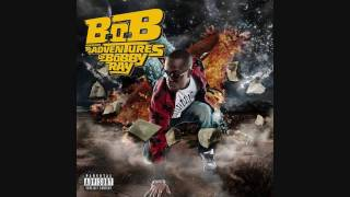 B.O.B ft Eminem and Haley Williams - Airplanes